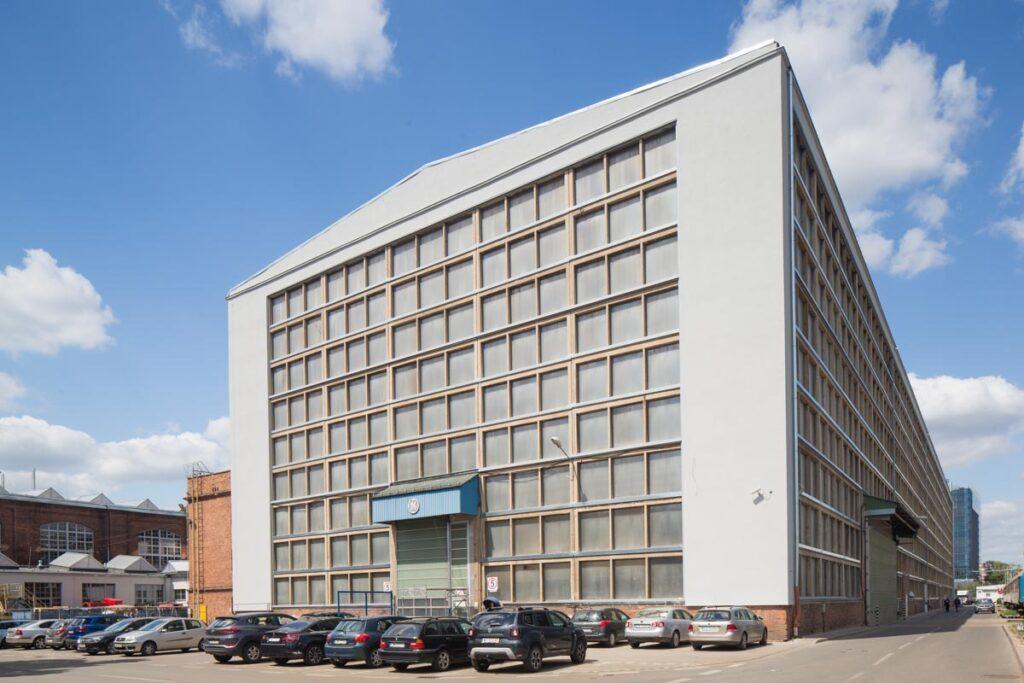 fasady poliwęglanowe Wrocław
