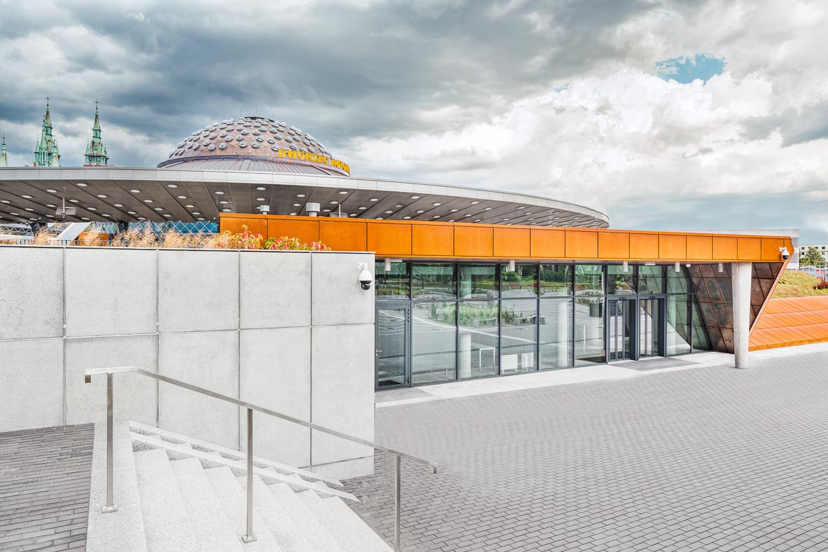 dworzec autobusowy kielce