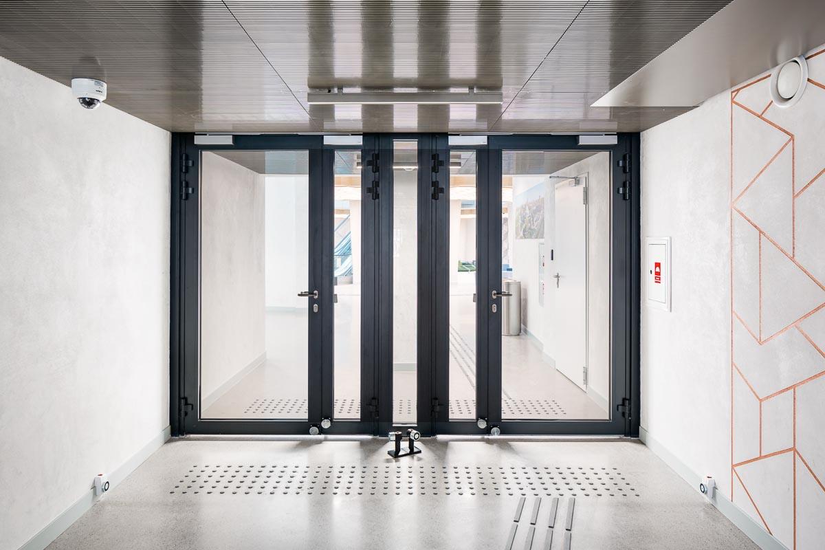drzwi przeciwpożarowe kielce