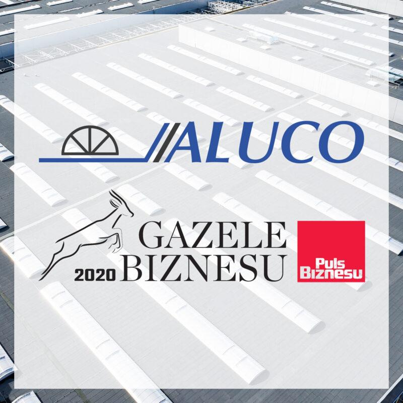 aluco system gazele biznesu puls biznesu 2020
